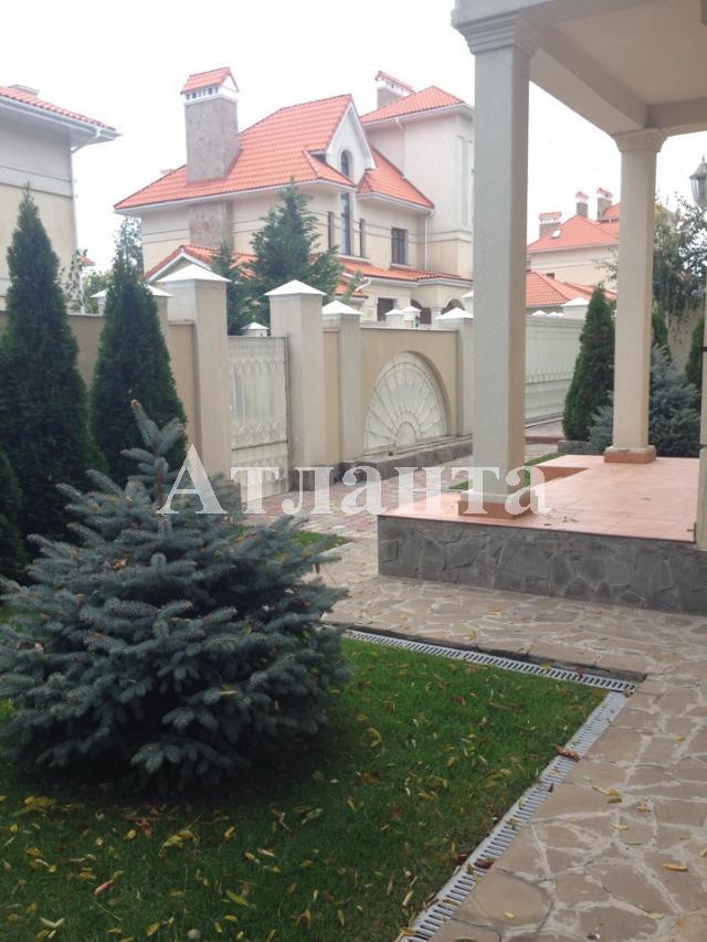 Продается дом на ул. Донского Дмитрия — 1 200 000 у.е. (фото №6)