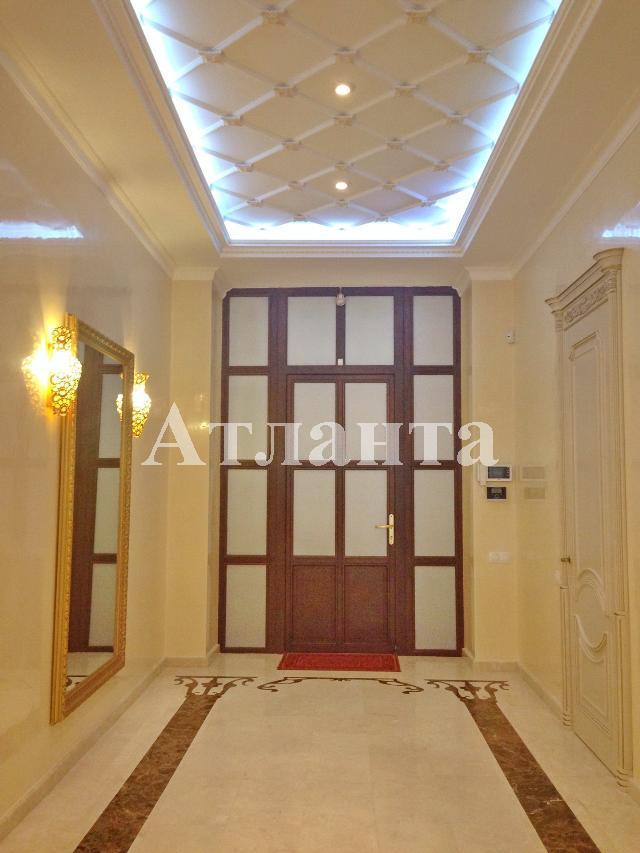 Продается дом на ул. Донского Дмитрия — 1 200 000 у.е. (фото №7)