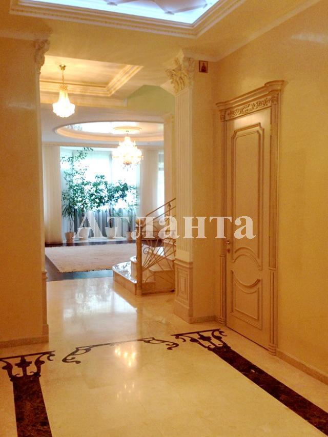 Продается дом на ул. Донского Дмитрия — 1 200 000 у.е. (фото №9)