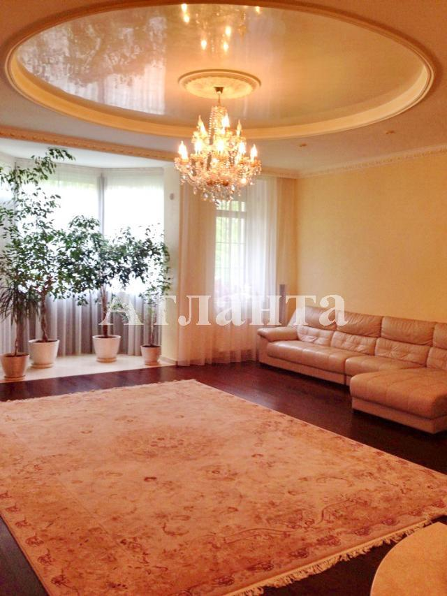 Продается дом на ул. Донского Дмитрия — 1 200 000 у.е. (фото №11)