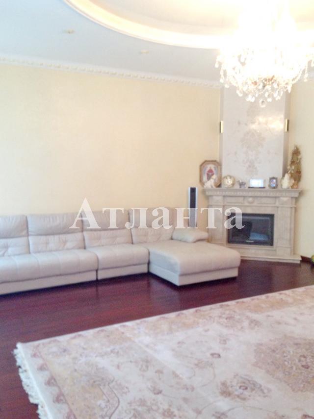 Продается дом на ул. Донского Дмитрия — 1 200 000 у.е. (фото №12)