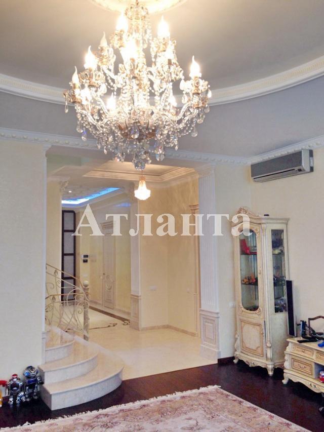 Продается дом на ул. Донского Дмитрия — 1 200 000 у.е. (фото №13)