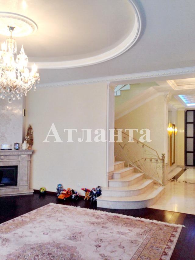 Продается дом на ул. Донского Дмитрия — 1 200 000 у.е. (фото №14)