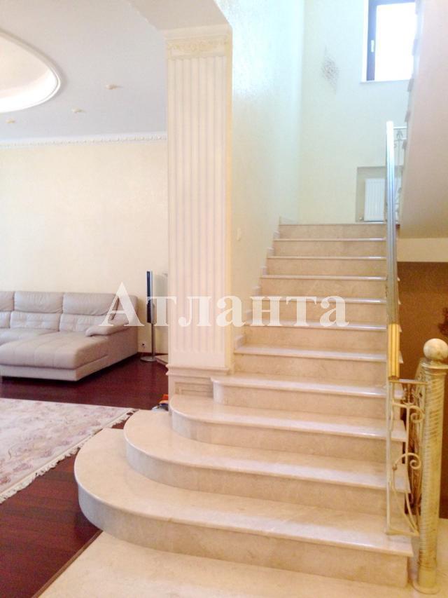 Продается дом на ул. Донского Дмитрия — 1 200 000 у.е. (фото №15)