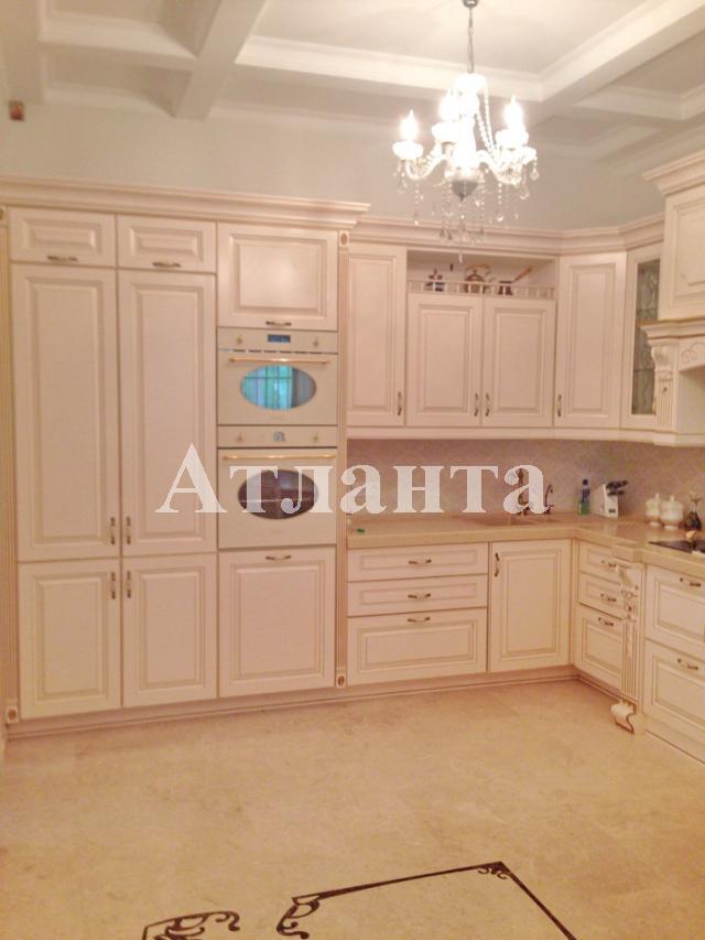 Продается дом на ул. Донского Дмитрия — 1 200 000 у.е. (фото №17)