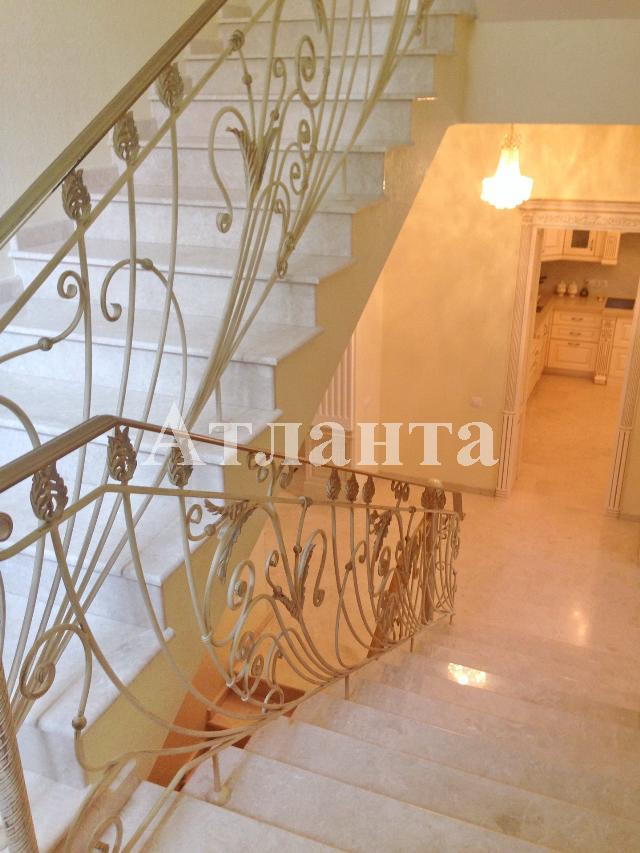 Продается дом на ул. Донского Дмитрия — 1 200 000 у.е. (фото №28)
