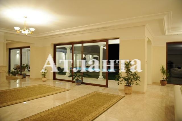 Продается дом на ул. Приморский Пер. — 5 700 000 у.е.