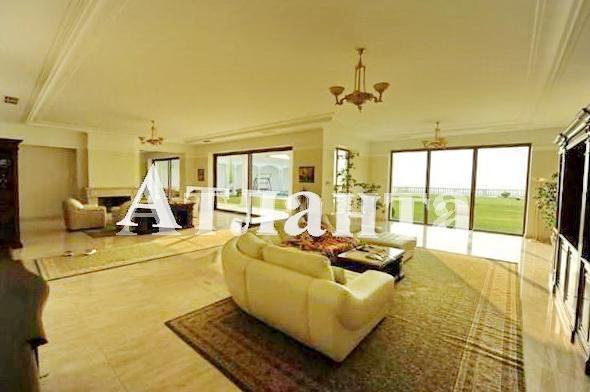Продается дом на ул. Приморский Пер. — 5 700 000 у.е. (фото №4)