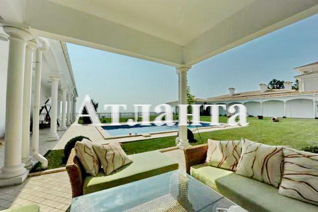 Продается дом на ул. Приморский Пер. — 5 700 000 у.е. (фото №7)