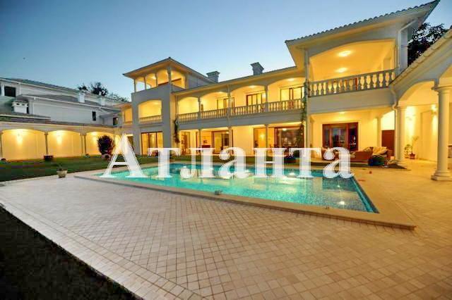 Продается дом на ул. Приморский Пер. — 5 700 000 у.е. (фото №11)