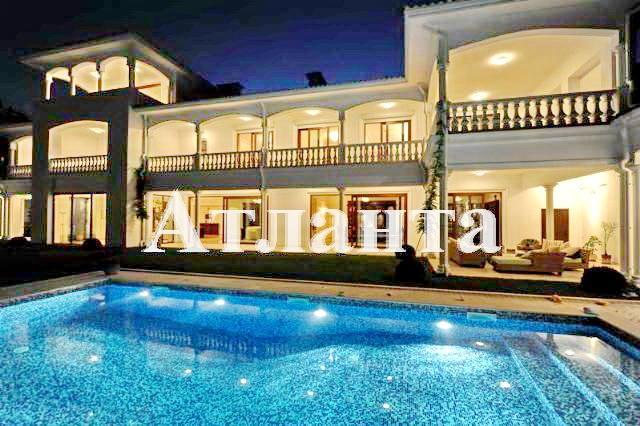 Продается дом на ул. Приморский Пер. — 5 700 000 у.е. (фото №12)