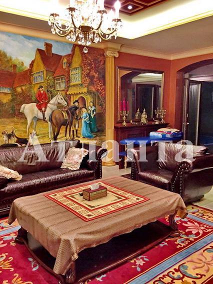 Продается дом на ул. Куприна — 3 300 000 у.е.