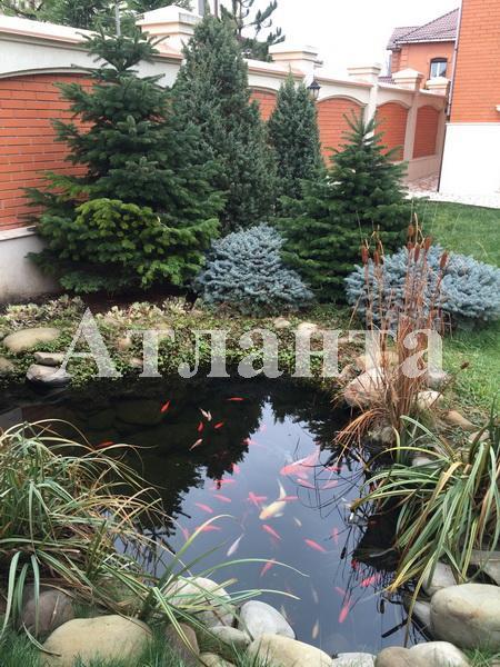 Продается дом на ул. Куприна — 3 300 000 у.е. (фото №23)