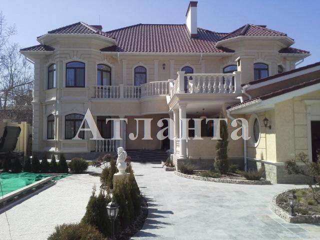 Продается дом на ул. Тимирязева — 850 000 у.е.