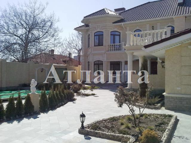 Продается дом на ул. Тимирязева — 850 000 у.е. (фото №2)
