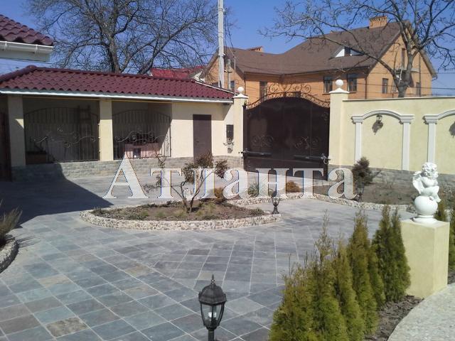 Продается дом на ул. Тимирязева — 850 000 у.е. (фото №4)