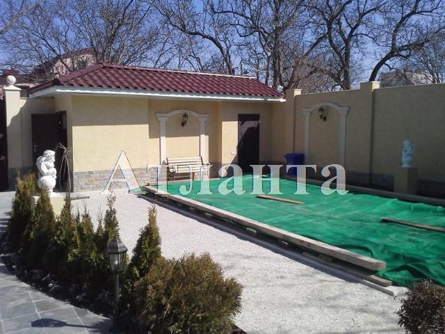 Продается дом на ул. Тимирязева — 850 000 у.е. (фото №5)