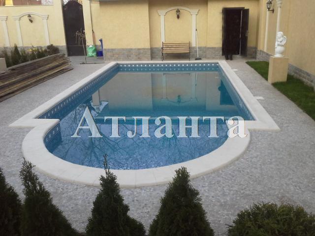 Продается дом на ул. Тимирязева — 850 000 у.е. (фото №6)