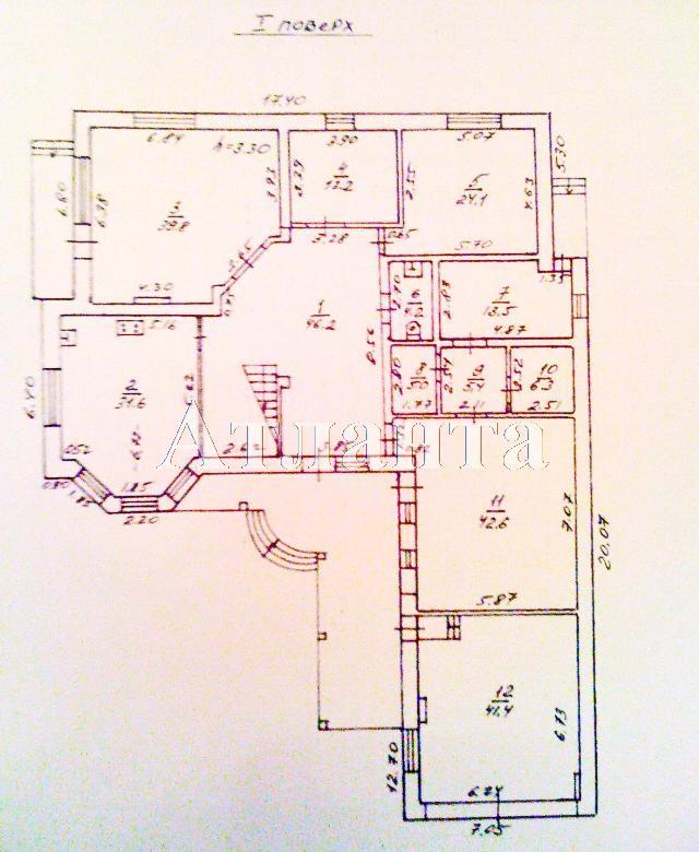 Продается дом на ул. Тимирязева — 850 000 у.е. (фото №33)