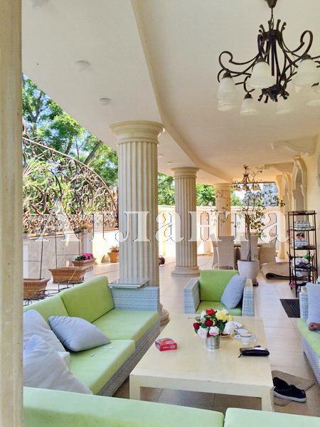 Продается дом на ул. Лермонтовский Пер. — 5 000 000 у.е. (фото №5)