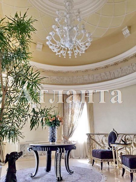 Продается дом на ул. Лермонтовский Пер. — 5 000 000 у.е. (фото №7)