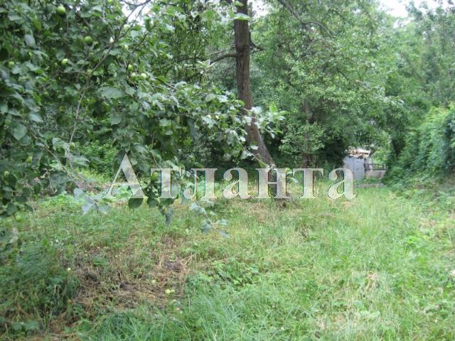 Продается земельный участок на ул. Ванный Пер. — 2 000 000 у.е.