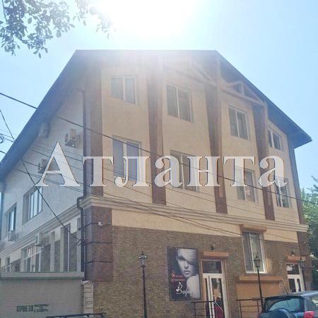 Продается дом на ул. Авдеева-Черноморского — 1 050 000 у.е.