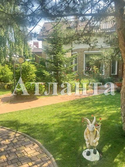 Продается дом на ул. Авдеева-Черноморского — 1 050 000 у.е. (фото №8)