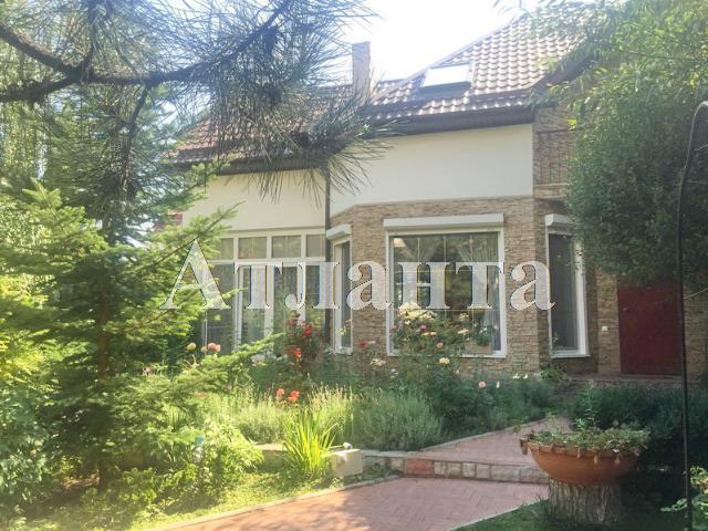 Продается дом на ул. Авдеева-Черноморского — 1 050 000 у.е. (фото №24)