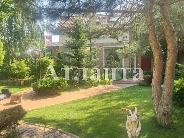 Продается дом на ул. Авдеева-Черноморского — 1 050 000 у.е. (фото №25)