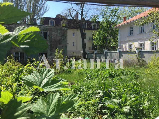 Продается земельный участок на ул. Фонтанская Дор. — 320 000 у.е.