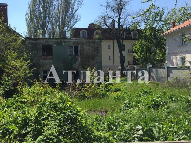 Продается земельный участок на ул. Фонтанская Дор. — 320 000 у.е. (фото №2)