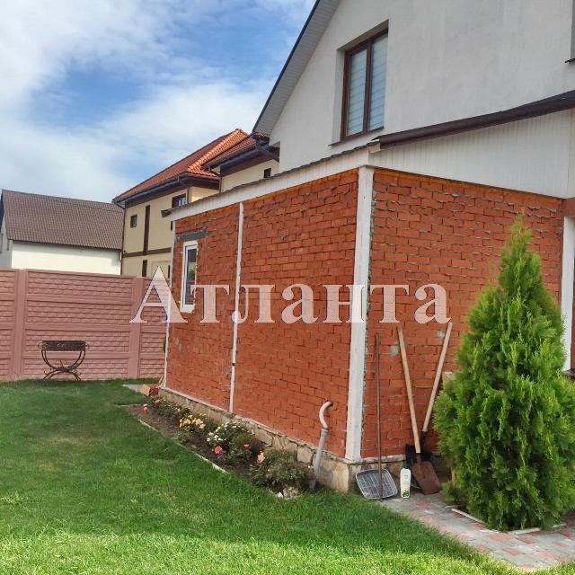 Продается дом на ул. Центральный Пер. — 200 000 у.е. (фото №20)