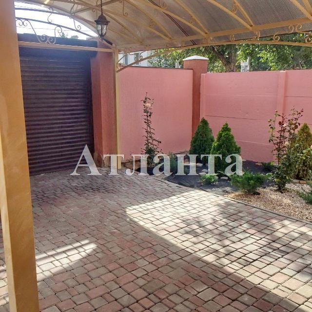 Продается дом на ул. Центральный Пер. — 200 000 у.е. (фото №21)