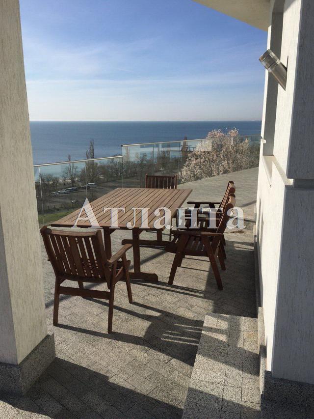 Продается дом на ул. Фонтанская Дор. — 1 399 000 у.е. (фото №8)