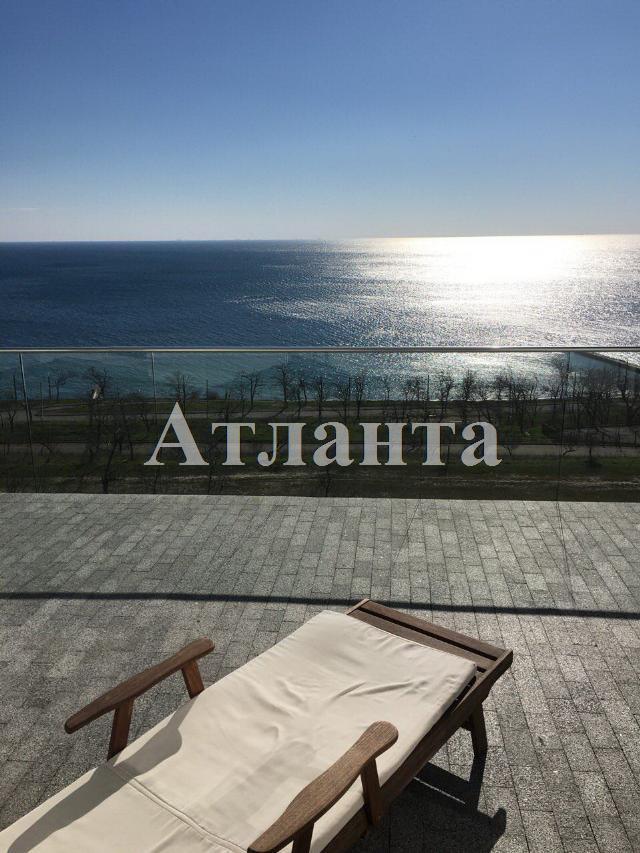 Продается дом на ул. Фонтанская Дор. — 1 399 000 у.е. (фото №11)