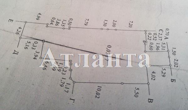 Продается земельный участок на ул. Гаршина — 90 000 у.е.