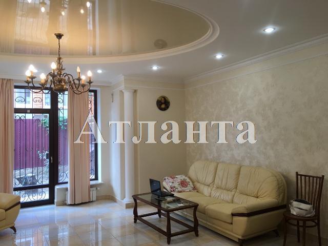 Продается дом на ул. Толбухина — 1 200 000 у.е. (фото №3)