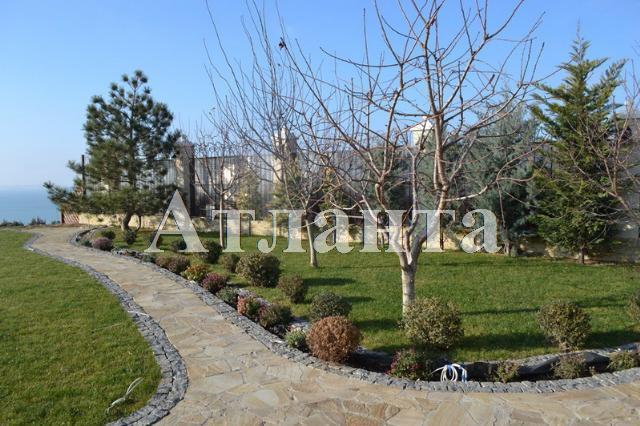 Продается дом на ул. Сосновая — 1 500 000 у.е. (фото №3)