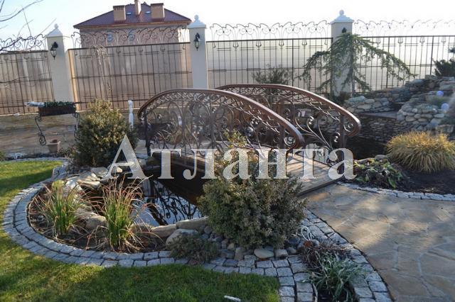 Продается дом на ул. Сосновая — 1 500 000 у.е. (фото №4)