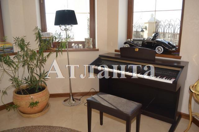 Продается дом на ул. Сосновая — 1 500 000 у.е. (фото №8)