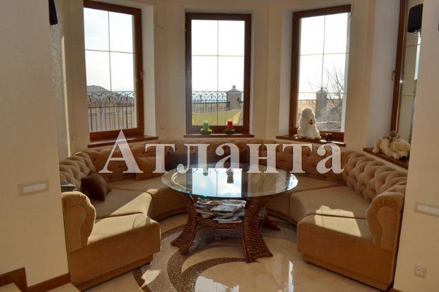 Продается дом на ул. Сосновая — 1 500 000 у.е. (фото №12)