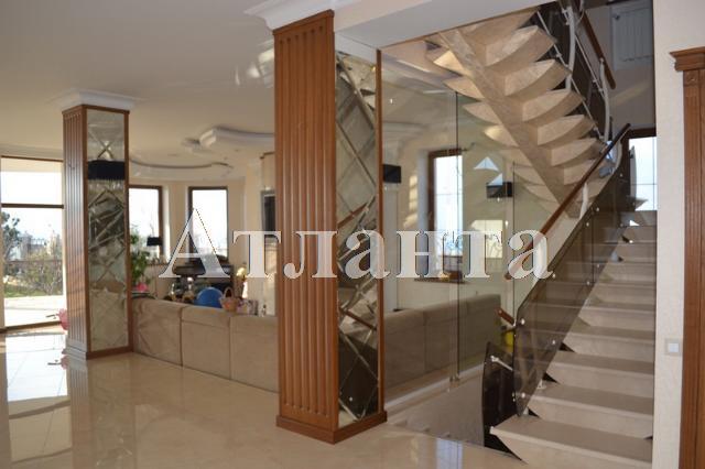 Продается дом на ул. Сосновая — 1 500 000 у.е. (фото №14)
