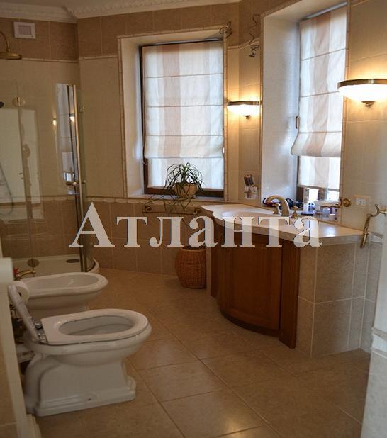 Продается дом на ул. Сосновая — 1 500 000 у.е. (фото №23)