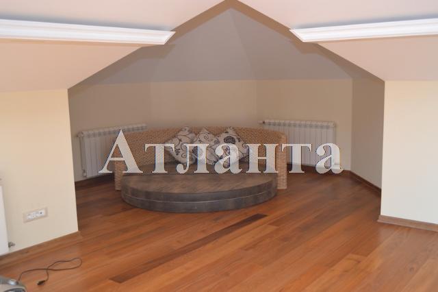 Продается дом на ул. Сосновая — 1 500 000 у.е. (фото №37)