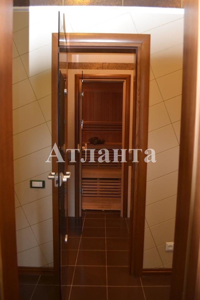 Продается дом на ул. Сосновая — 1 500 000 у.е. (фото №40)