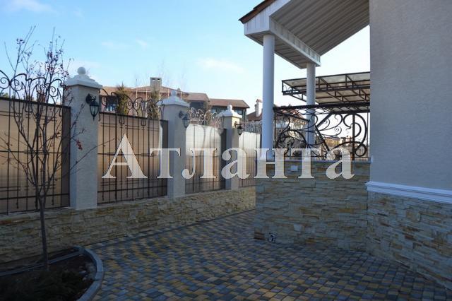 Продается дом на ул. Сосновая — 1 500 000 у.е. (фото №46)