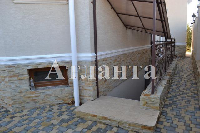 Продается дом на ул. Сосновая — 1 500 000 у.е. (фото №47)