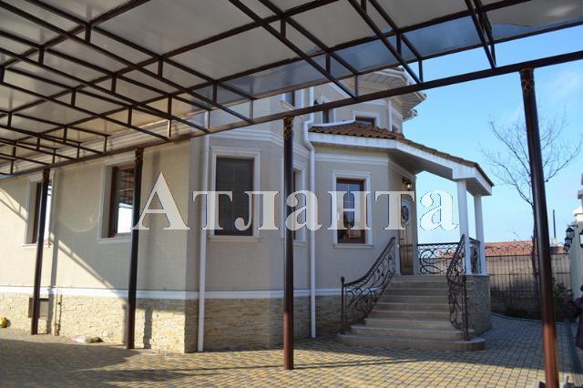 Продается дом на ул. Сосновая — 1 500 000 у.е. (фото №48)
