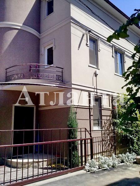 Продается дом на ул. Черноморская Дор. — 165 000 у.е.
